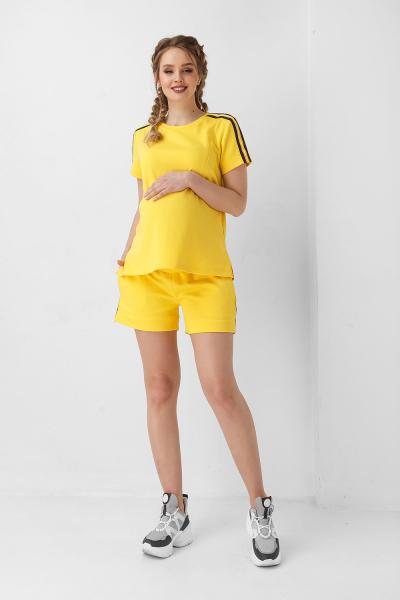 Футболка для вагітних