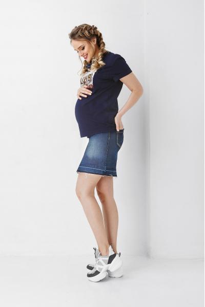 Юбка Джил для беременных