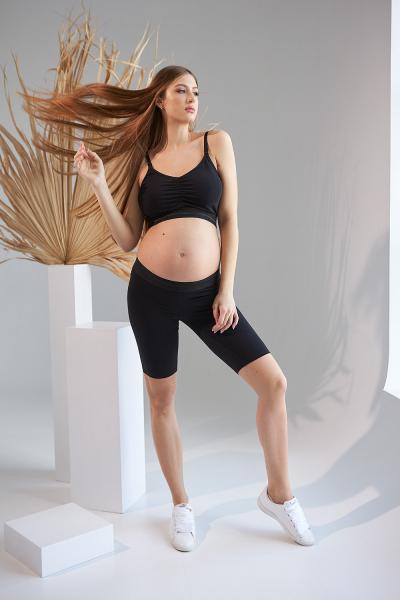 Велосипедки  для вагітних