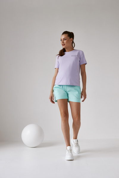 Shorts for pregnant women