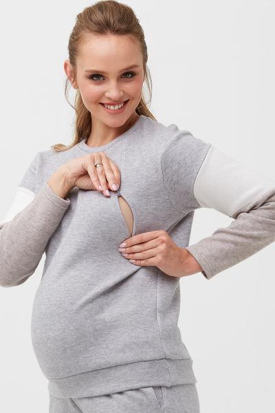 Кофта для вагітних