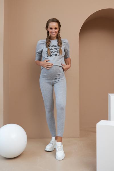 Leggings for pregnant women