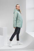 Куртка 2 в 1 Фісташкова Alexa 1780 1430 фото