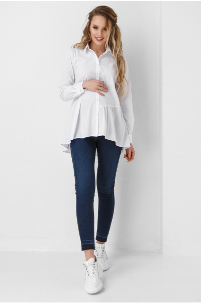 Сорочка біла