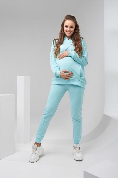 Cпортивний костюм для вагітних