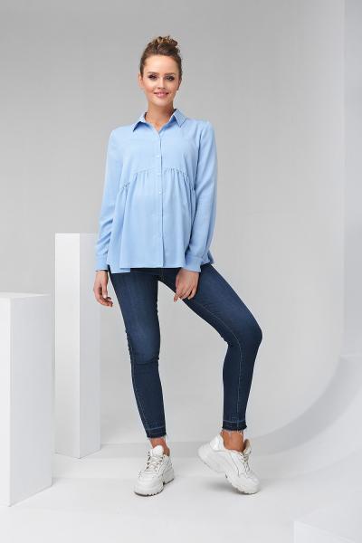 Shirt for pregnant women