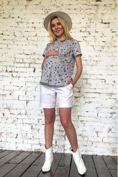Сорочка для вагітних