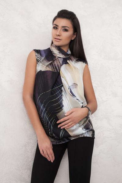 Блуза для вагітних