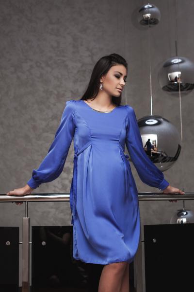 Платье для беременных 1525 0022