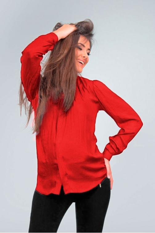 Блуза 1558 0000 фото