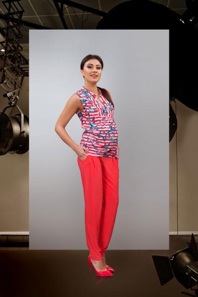 Блуза для вагітних 1610 0084