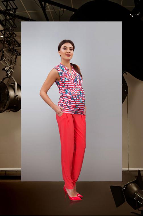 Блуза 1610 0084 фото
