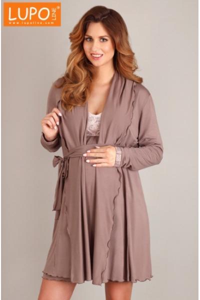 Robe LUPO for pregnant women